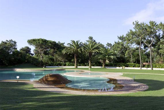 Martinhal Cascais - Grand Deluxe Villa Image 13