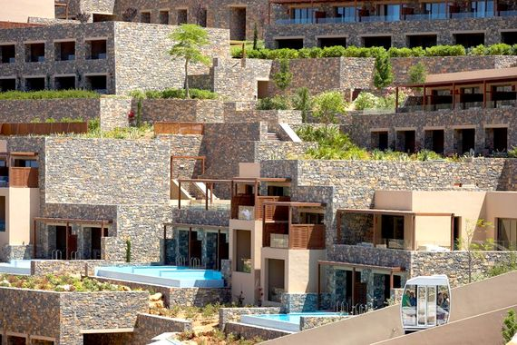 Daios Cove - One Bed Suite + Pool Image 20