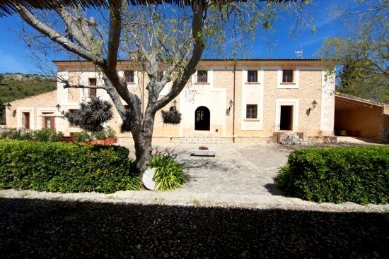 Son Siurana - One bedroom house Image 13