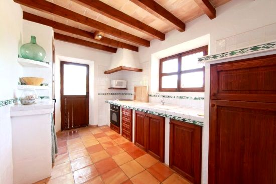 Son Siurana - Two bedroom house- Casa Portassa Image 2