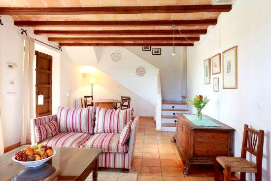 Son Siurana - Two bedroom house- Casa Portassa Image 1