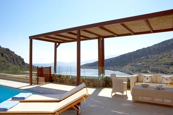 Daios Cove - One Bed Suite + Pool Image 9