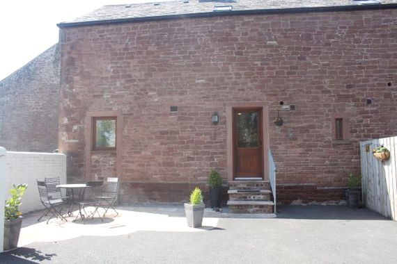 The Old Bothy - Red Hall Cottages Image 15