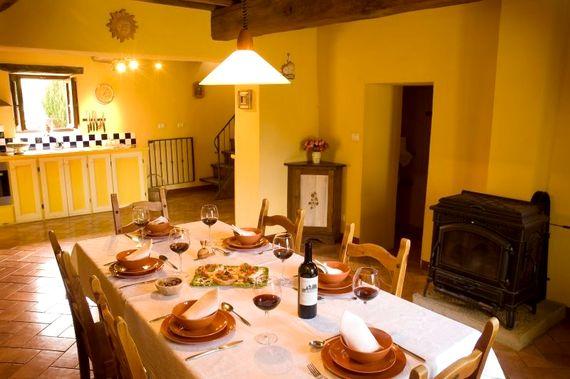 Casa Gambasso Image 16