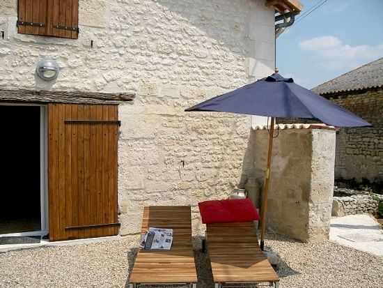 Top up your tan in the charente sunshine