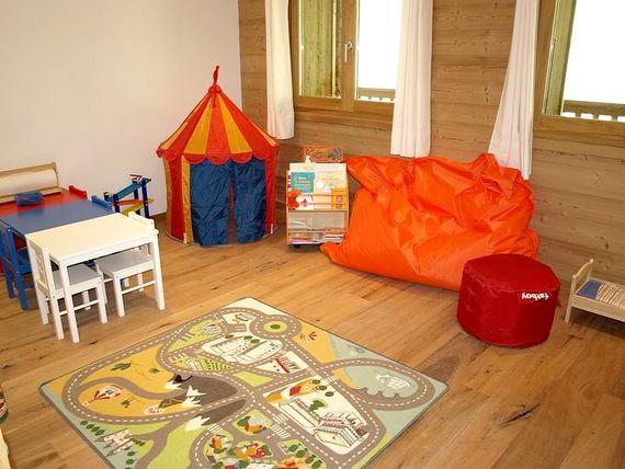 Chalet le 4-Apartment 1 Image 11