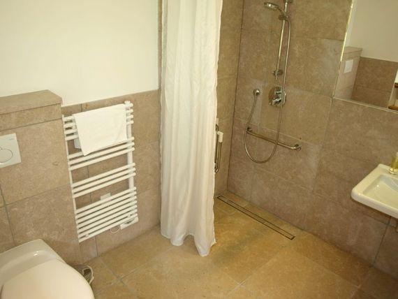 Chalet le 4-Apartment 1 Image 9