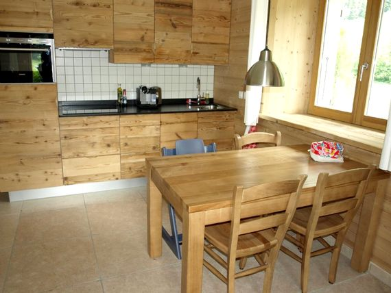 Chalet le 4-Apartment 1 Image 5