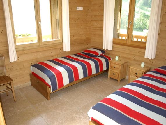 Chalet le 4- Apartment 3 Image 7