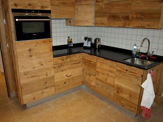 Chalet le 4- Apartment 4 Image 5