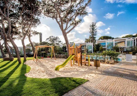 Martinhal Cascais - Grand Deluxe Villa Image 3