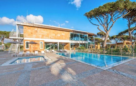 Martinhal Cascais - Grand Deluxe Villa Image 19