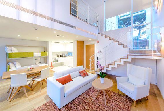 Martinhal Cascais - Grand Deluxe Villa Image 4