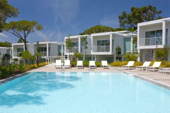 Martinhal Cascais - Grand Deluxe Villa+Bunks Image 2