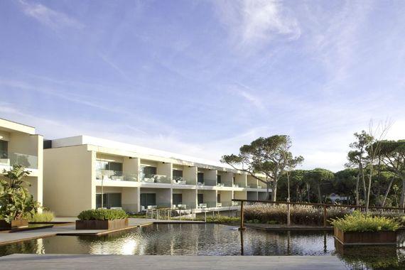 Martinhal Cascais - Grand Deluxe Villa+Bunks Image 7