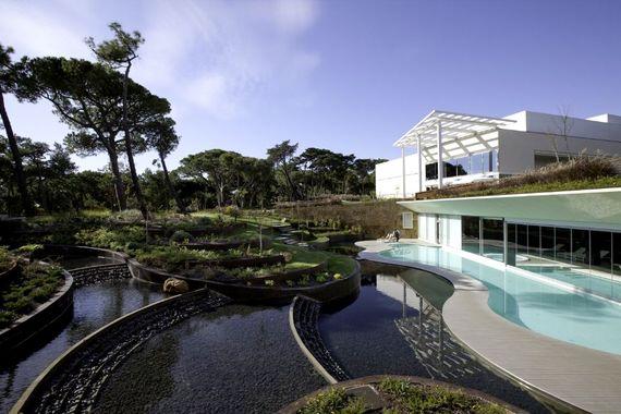 Martinhal Cascais - Grand Deluxe Villa+Bunks Image 10