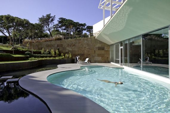 Martinhal Cascais - Grand Deluxe Villa+Bunks Image 11