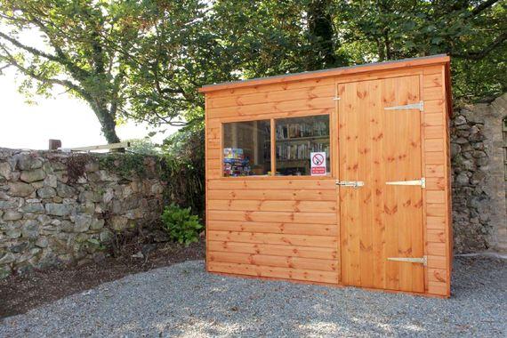 Llandeloy Cottages - One (W) Image 23
