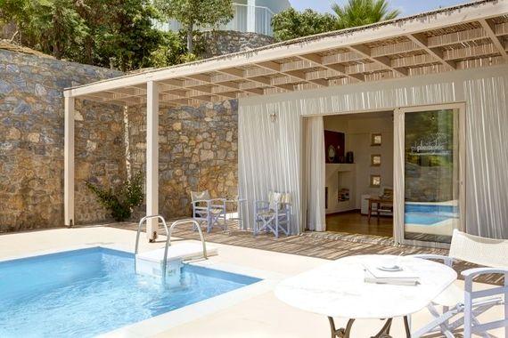 Pleiades Luxurious Villas - 3-bed Villa Image 1