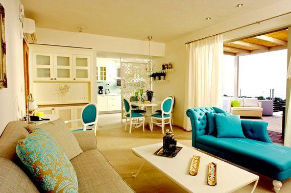 Pleiades Luxury Villas - Superior 2 Bed Villa Image 13