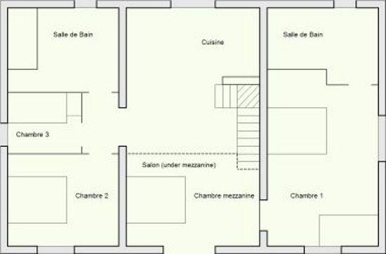 Maison - Boutillon Gites  Image 10