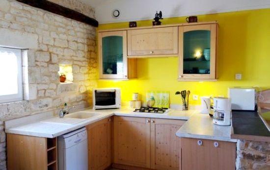 Maison - Boutillon Gites  Image 5