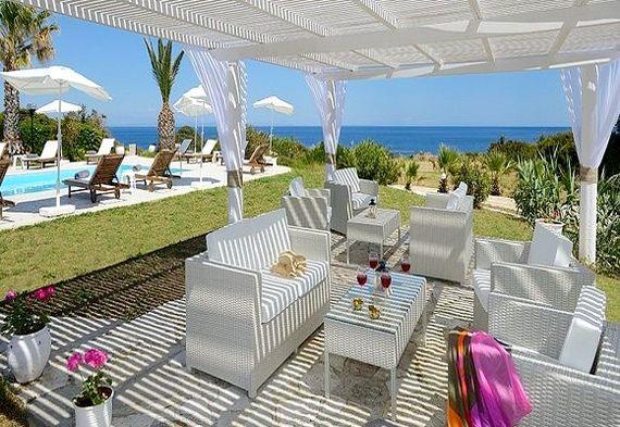 Periyali Villas - 2Bed Garden View Villa Image 13