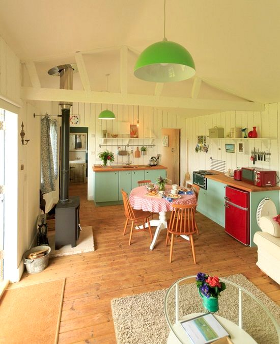 The Deckhouse - Middle Stone Farm Image 3