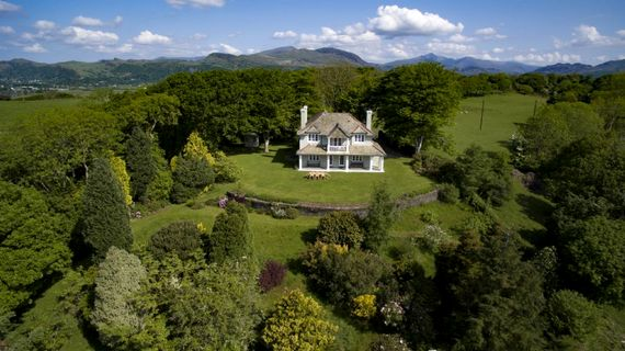Minffordd House Image 1