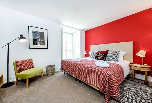 Martinhal Chiado - One Bed Deluxe Apartment Image 4