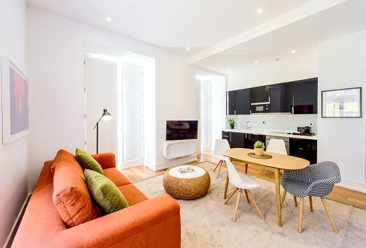 Martinhal Chiado - One Bed Deluxe Apartment Image 7