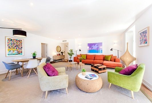 Martinhal Chiado - Two Bedroom Deluxe Apartment Image 1