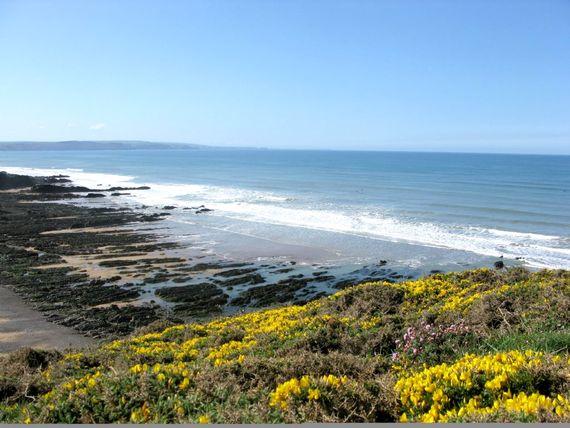 Great coastal walks