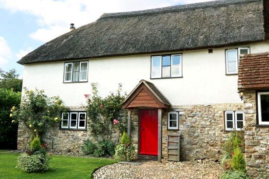 Byre Cottage Image 1