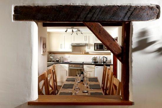 Byre Cottage Image 4