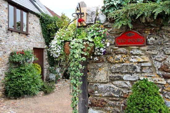 Swallows loft cottage