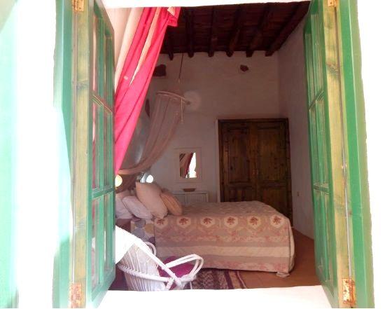 Casa Caldera - El Patio Image 8