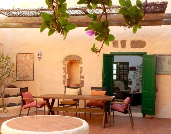 Casa Caldera - El Patio Image 11