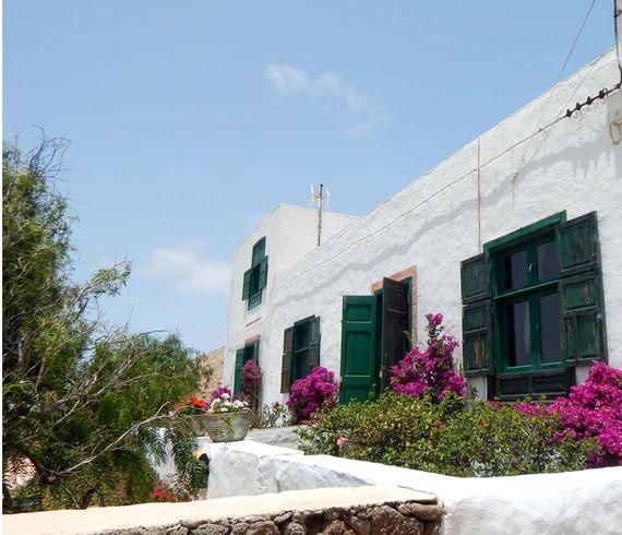 Casa Caldera - La Puesta del Sol Image 3