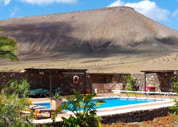 Casa Caldera - La Puesta del Sol Image 15