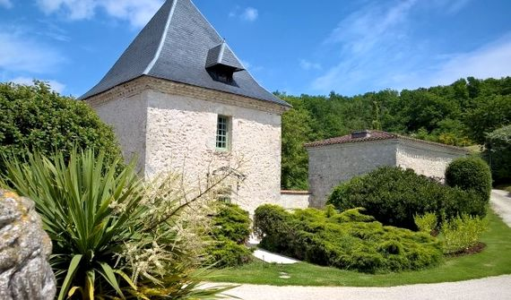 La Maison Maitre  - Dovecote Image 1