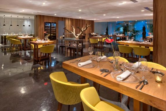 Baobab Suites - Boutique Lago Image 10