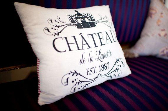 Chateau de La Lanette - Jardin Image 9
