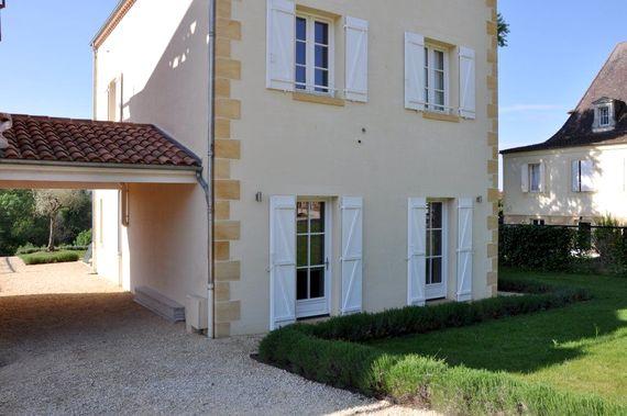 Chateau Les Merles - Villa Image 5