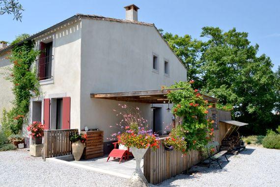 Le Sarrail - Maison Olive Image 22