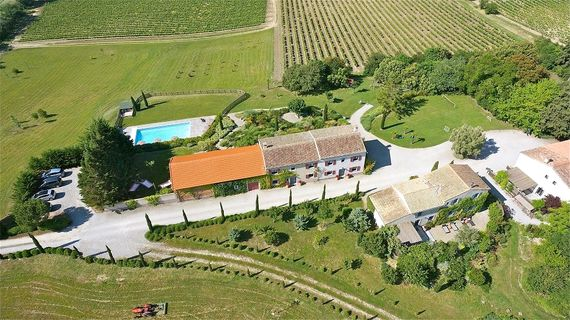 Le Sarrail - Maison Citron Image 21