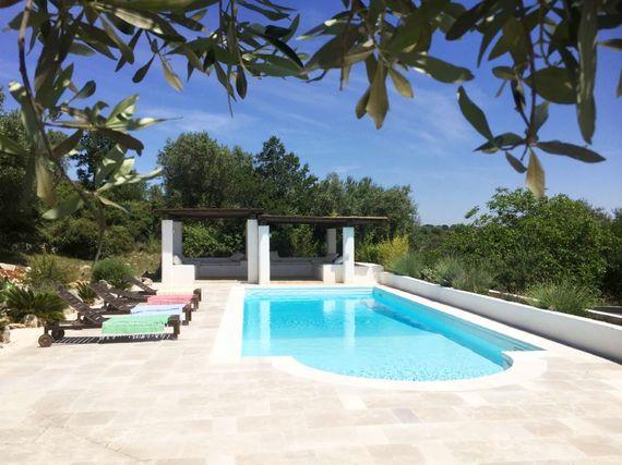 Villa Rustic Puglia Image 2