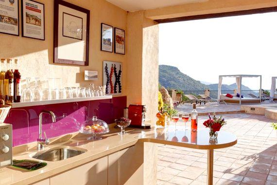 Caserio del Mirador - Isabel Image 22