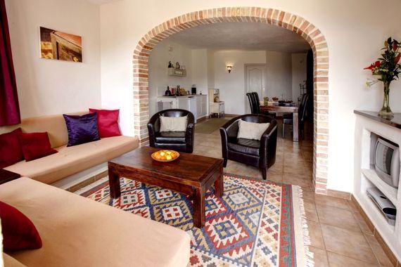 Caserio del Mirador - Isabel Image 3
