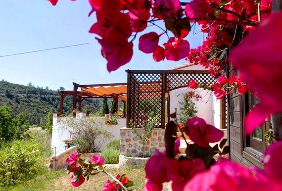 Caserio del Mirador - The Casita Image 25